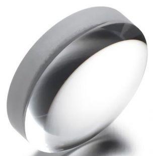 KEWLAB 紫外熔融石英雙凸透鏡  KL22-004-004