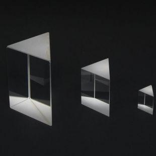 KEWLAB 紫外熔融石英激光应用直角棱镜 KP23-005