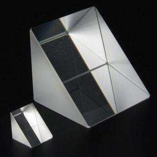 KEWLAB 紫外熔融石英高精度直角棱鏡 KP22-005