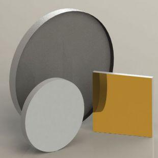 KEWLAB 熔融石英标准精度平面反射镜 KM21-005