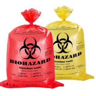 美国Seroat M-BAG™ M07系列生物废弃物处理袋