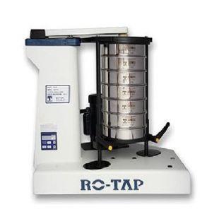 美国Tyler 泰勒 Ro-TAP® RX-29-10振筛仪