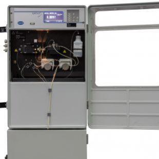 哈希 Amtax Inter2C 氨氮在线分析仪