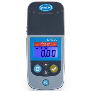 哈希DR300便携比色计 货号LPV445.80.00110