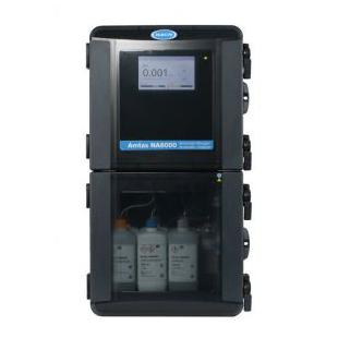 hach氨氮自动监测仪 型号Amtax NA8000