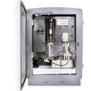Hach正磷酸盐分析仪Phosphaxsc