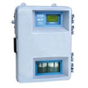 哈希CL17/CL17D 余(总)氯检测仪