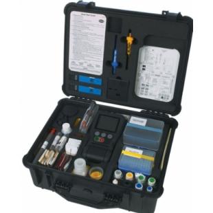 美国哈希Eclox 便携式水质毒性分析仪
