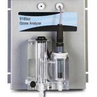 美国哈希9185在线臭氧分析仪