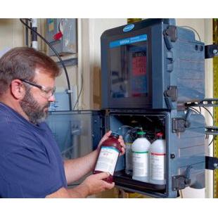 美国哈希5500sc AMC氨/一氯胺分析仪