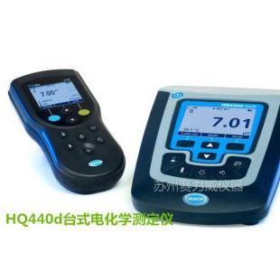 哈希HQ14d 便携式多参数分析仪