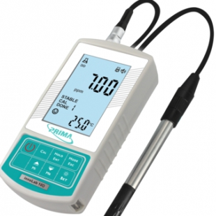 英国GreenPrima便携式溶解氧测量仪innoLab 10D