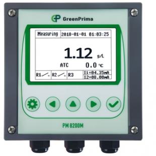 英国GreenPrima在线污泥浓度分析仪PM8200M