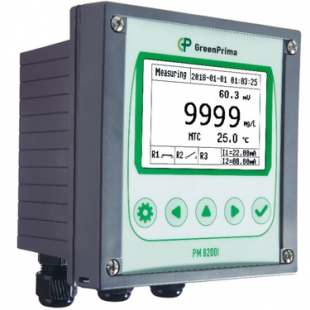 英国GreenPrima在线水质硬度分析仪PM8200I