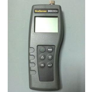 美国YSI DO200A型 溶解氧、温度测量仪