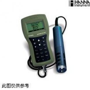 Hanna/哈纳 HI9828多参数水质分析仪 现货直发