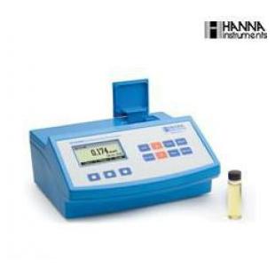 Hanna哈纳HI83205多参数水质快速测定仪