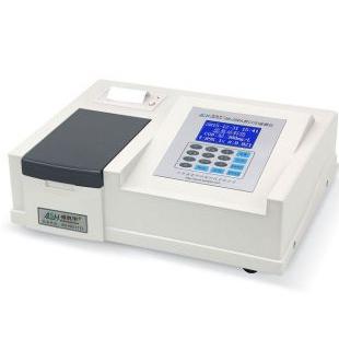 國產6B-200A型COD快速測定儀(帶打印) 【適用范圍】