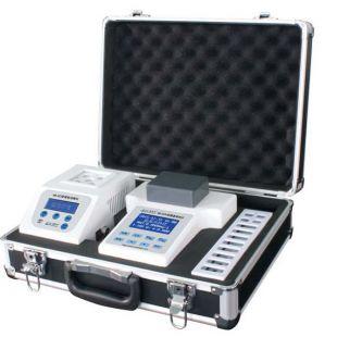 盛奥华6B-50P型便携式总磷水质速测仪