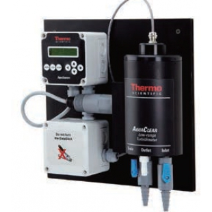 赛默飞AquaClear低量程浊度分析仪