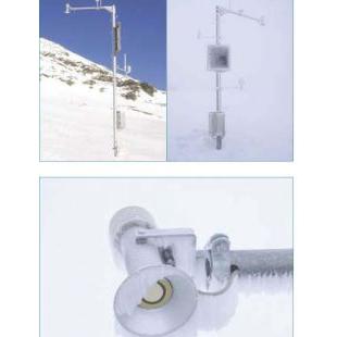 USH-8雪深水位(距离)传感器