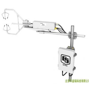 EC155闭路二氧化碳/水汽分析仪