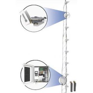 AP200CO2/H2O大气廓线系统