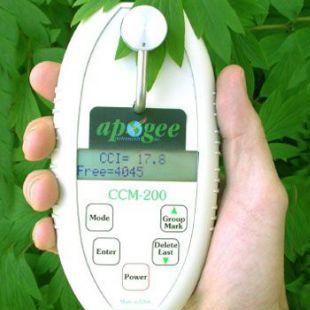 CCM220叶绿素测量表