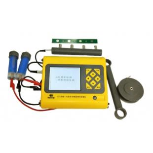 电阻率和锈蚀测定仪