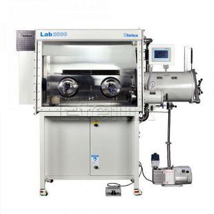 Lab2000-1200左侧带-36℃冰箱手套箱