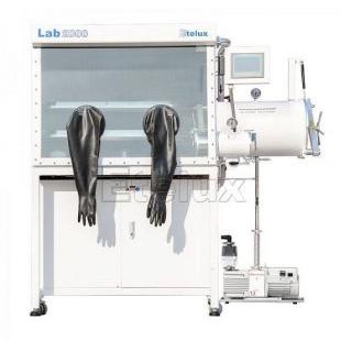 Lab2000物联网手套箱