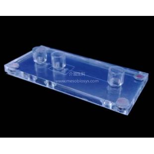 微流控液滴芯片