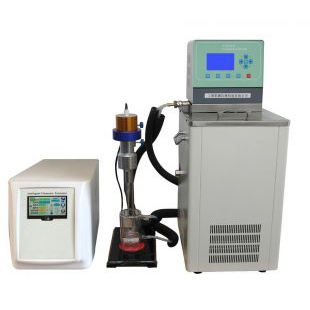 上海靳澜仪器制造低温超声波萃取仪LC-2008