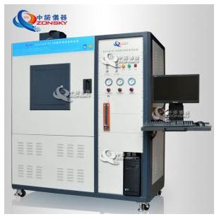 微控型塑料/电线电缆烟密度测定仪 试验机