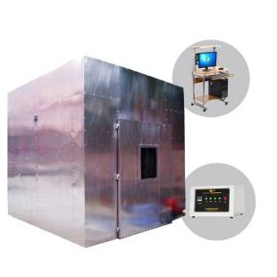 NBS煙密度測試箱