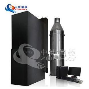 热释放仪 电缆和光缆热释放和产烟特性测试设备