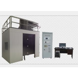 建材或制品的单体燃烧试验机 建材燃烧试验机