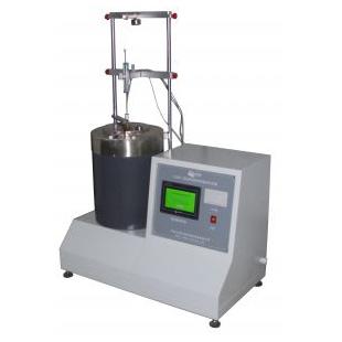 智能型绝热用岩棉热荷重测试装置