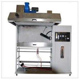 铺地材料燃烧试验机 铺地材料辐射热通量试验装置