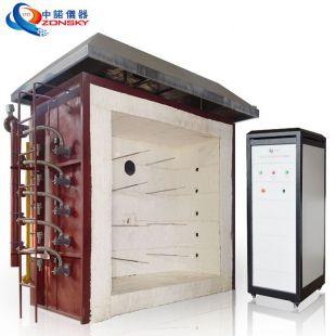 建筑构件耐火试验垂直炉
