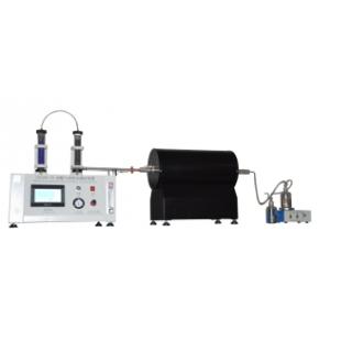 智能型卤酸气体释出测定装置