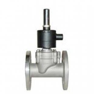 工业级不锈钢电磁阀常闭型DN25-DN600系列