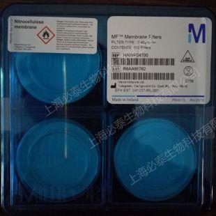 滤膜供应 Millipore表面滤膜,混合纤维素酯