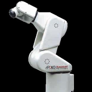 全自动焊锡机器人  RS003N 6
