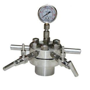 简易型高压釜CF-0.5L高温高压消解罐