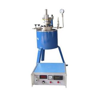 不锈钢高压反应釜CJF高温高压反应釜