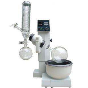 小型旋转蒸发仪RE-2000B特氟龙水浴锅