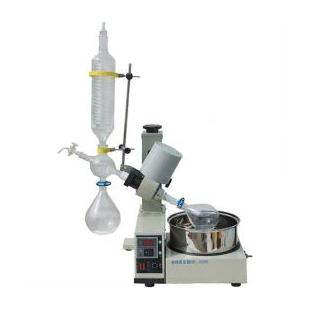RE-5299实验用小型旋转蒸发仪