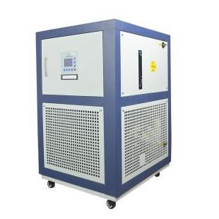 高低溫循環裝置GDSZ-100L高低溫一體機