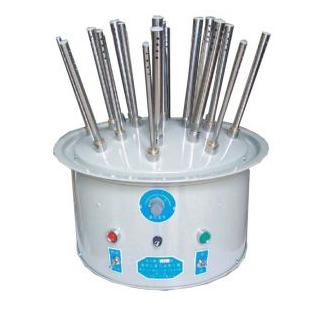 玻璃仪器烘干器B型30孔试管烧杯干燥机